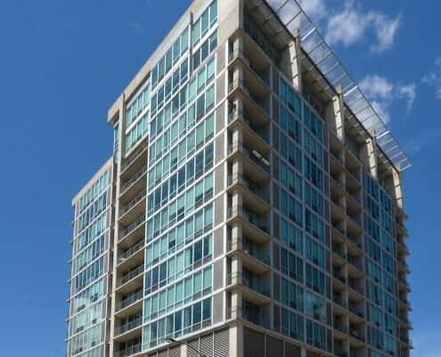 Platinum Tower at 700 W Van Buren