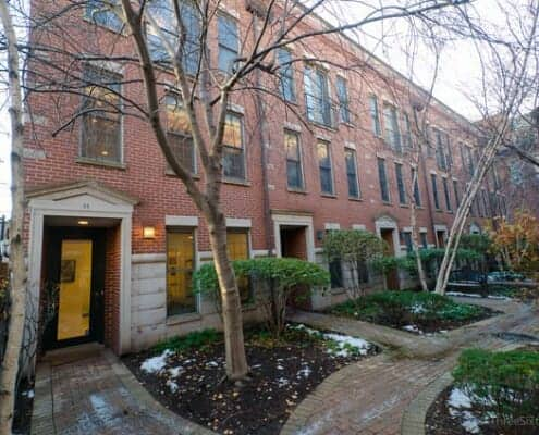 Chicago Townhouses For Sale, Chicago Townhomes For Sale