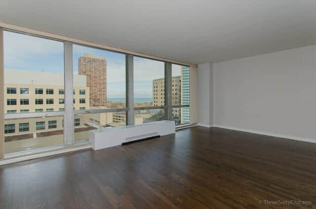 East Lakeview 2 Bed 2 Bath Condo at 330 W. Diversey Parkway - view