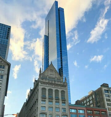 Condos For Sale At The Legacy At Millennium Park, 60 E Monroe Street, Chicago IL