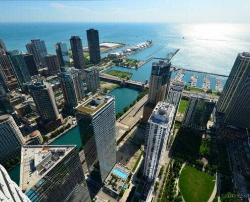 Chicago Penthouses For Sale