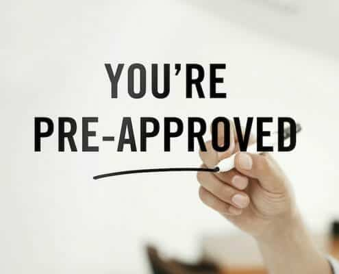 Get Pre-approved For A Chicago Mortgage