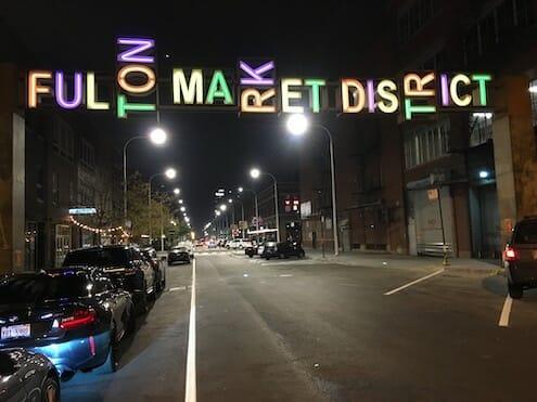 Fulton Market