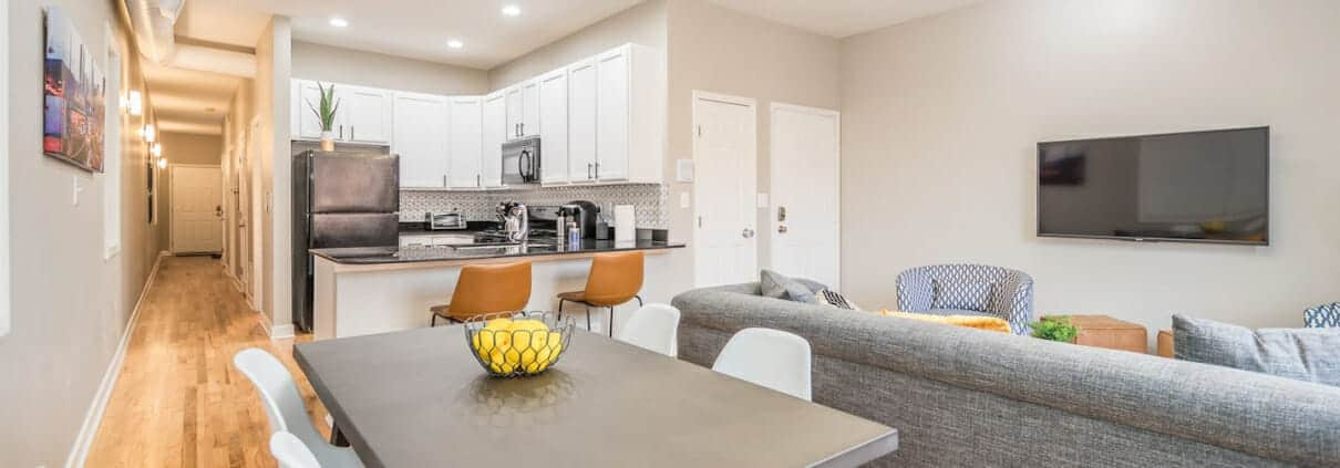 how to buy a Chicago condo for Airbnb