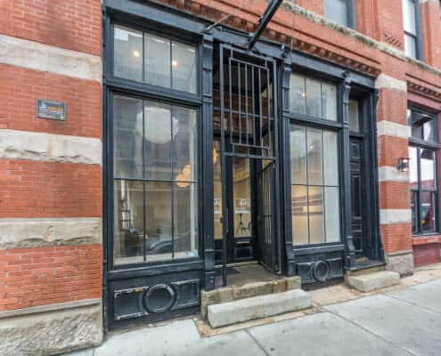 521 N Halsted, Chicago, IL