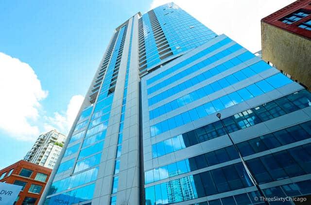 Silver Tower Condos At 303 W Ohio, Chicago, IL