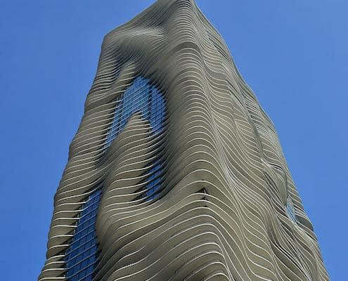 Chicago Aqua Condos