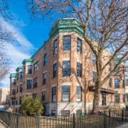 1630 W Sunnyside Ave Unit 2W, Chicago IL - Exterior
