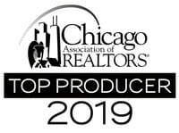 Chuck Gullett - 2019 Chicago Top Producer