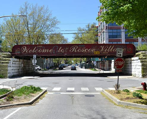Roscoe Village Condos For Sale, Living in Roscoe Village, Roscoe Village Real Estate