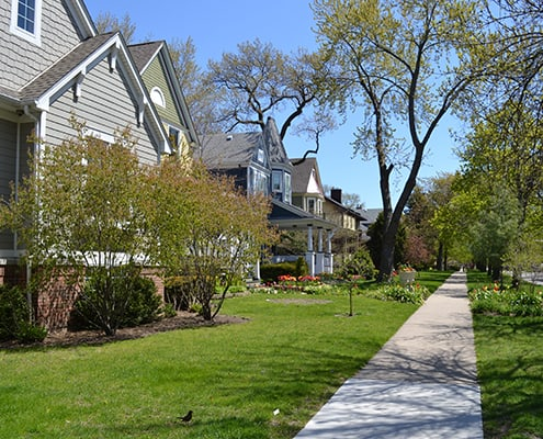 West Rogers Park Real Estate - homes, condos, apartments