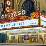 Chicago Theater - We Love Chicago - Best Chicago Properties, LLC