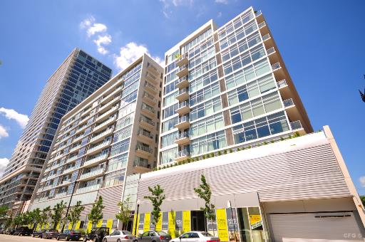 Condos for sale and rent in 1620 S Michigan Ave, Chicago IL 60616 - Exterior - Best Chicago Properties,LLC