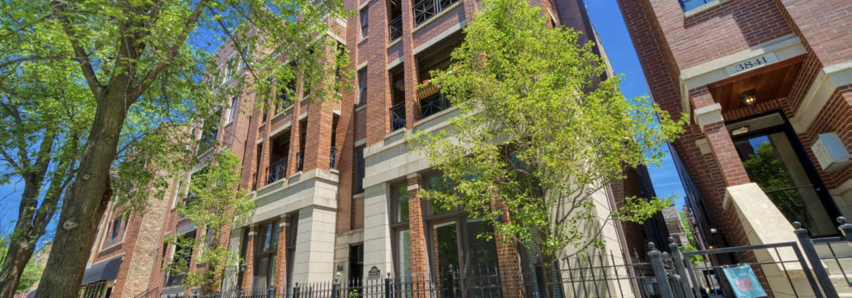 3843 Southport Ave Chicago IL 60613